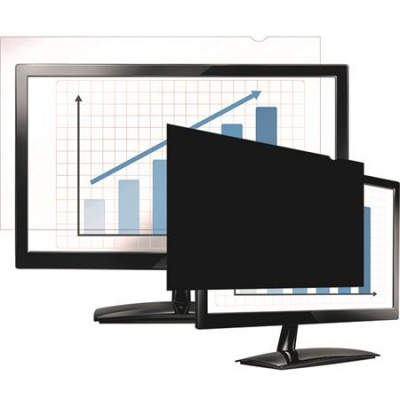 "Monitorszűrő, betekintésvédelemmel, 528x297mm, 23,8"", 16:9, FELLOWES, ""PrivaScreen™"""